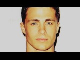 Colton Haynes - baby you got it all